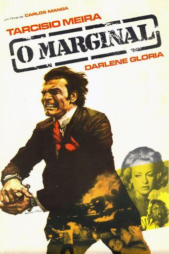 O Marginal Poster
