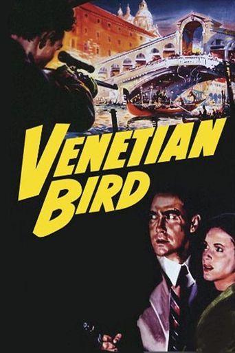Venetian Bird Poster