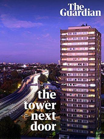 The Tower Next Door Poster