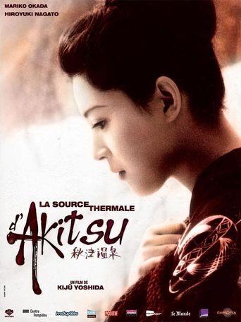 Akitsu Springs Poster