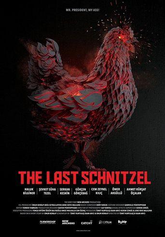 The Last Schnitzel Poster