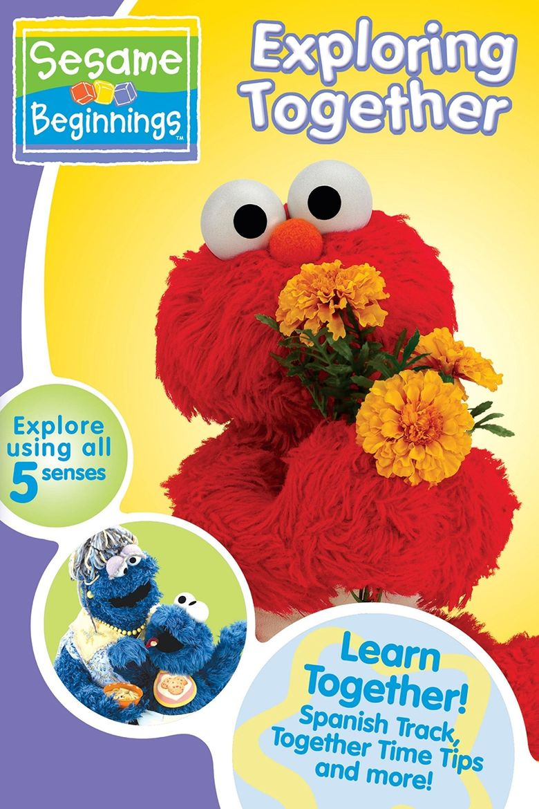 Watch Sesame Beginnings: Exploring Together