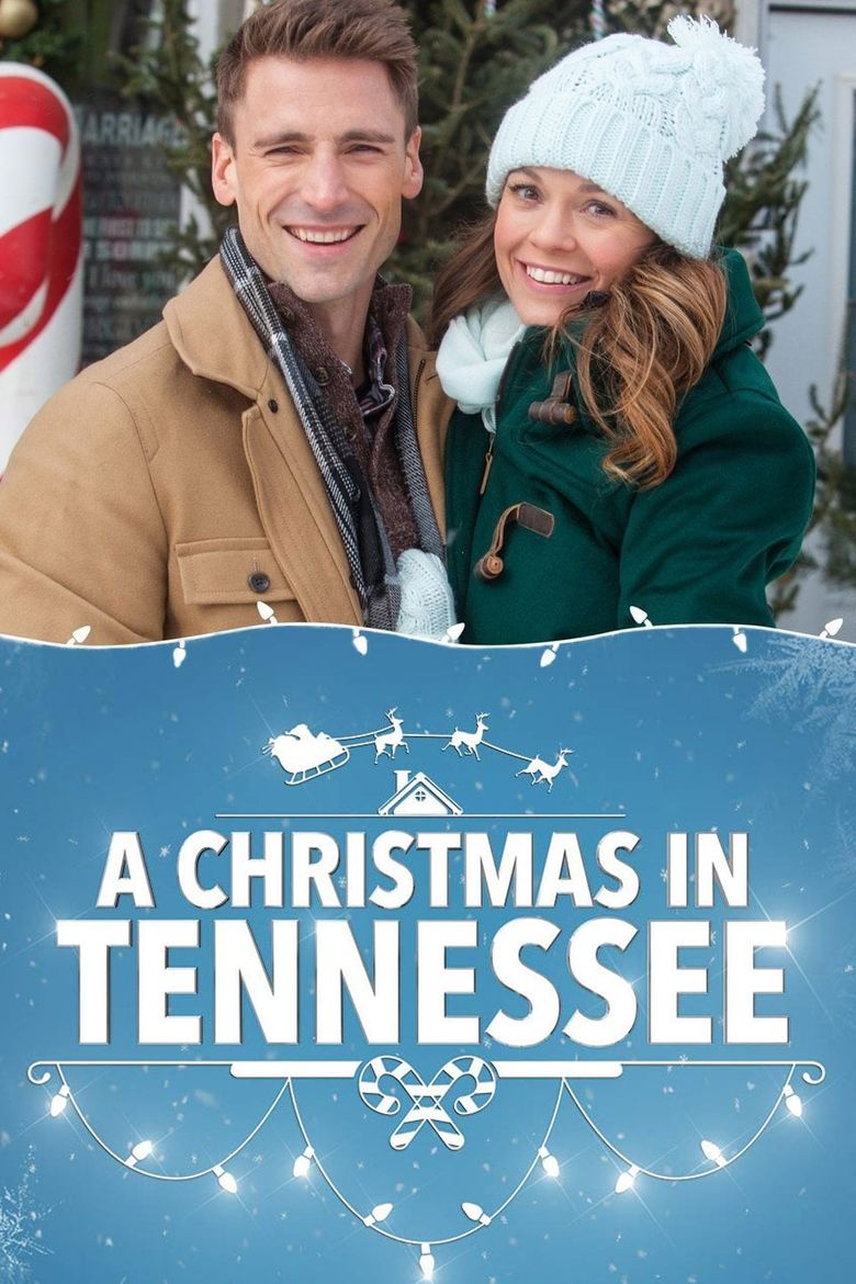 A Christmas in Tennessee Poster