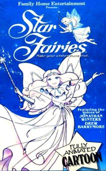 Star Faries Poster