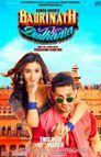 Watch Badrinath Ki Dulhania