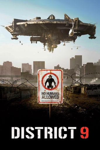 Watch District 9
