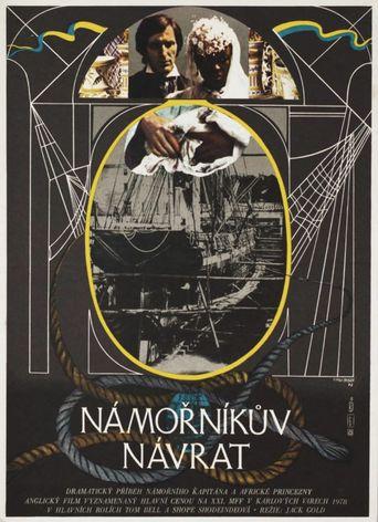 The Sailor's Return Poster