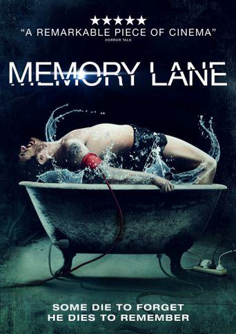 Memory Lane Poster