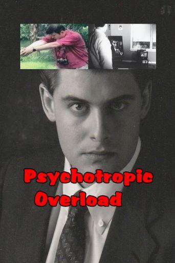 Psychotropic Overload Poster