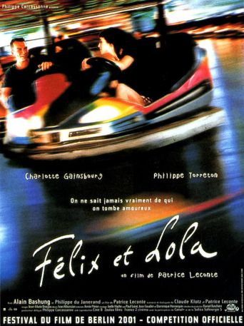 Felix and Lola Poster