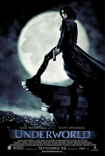 Watch Underworld