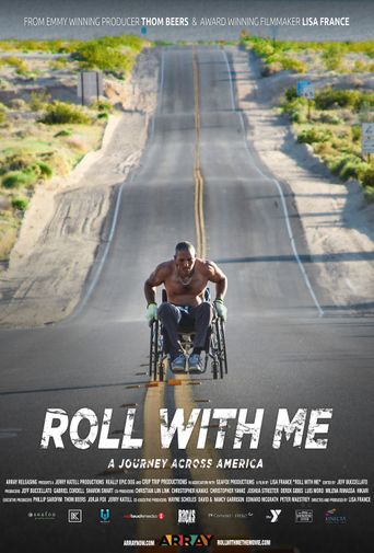 Roll with Me Poster