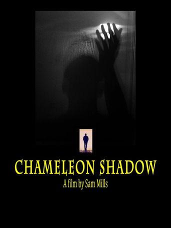 Chameleon Shadow Poster
