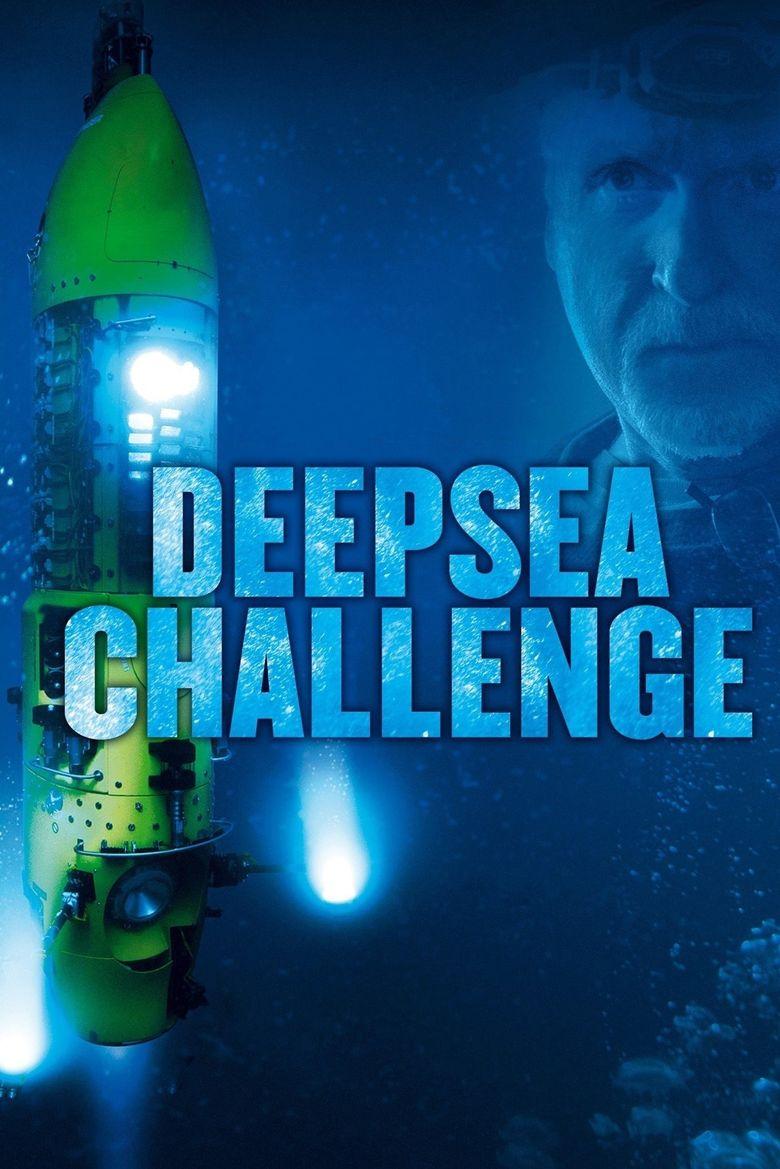 Deepsea Challenge Poster