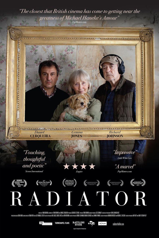 Radiator Poster