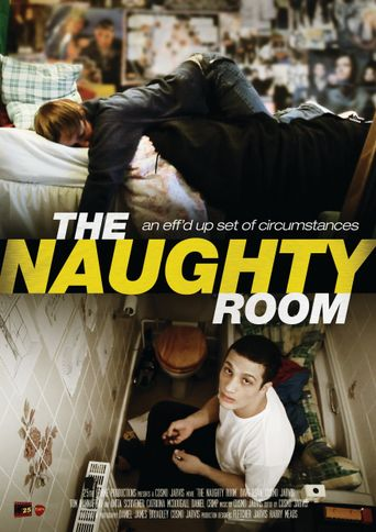 The Naughty Room Poster