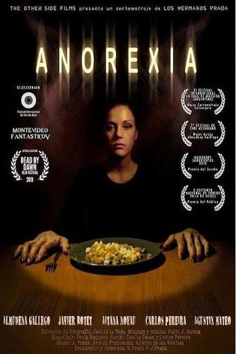 Anorexia Poster