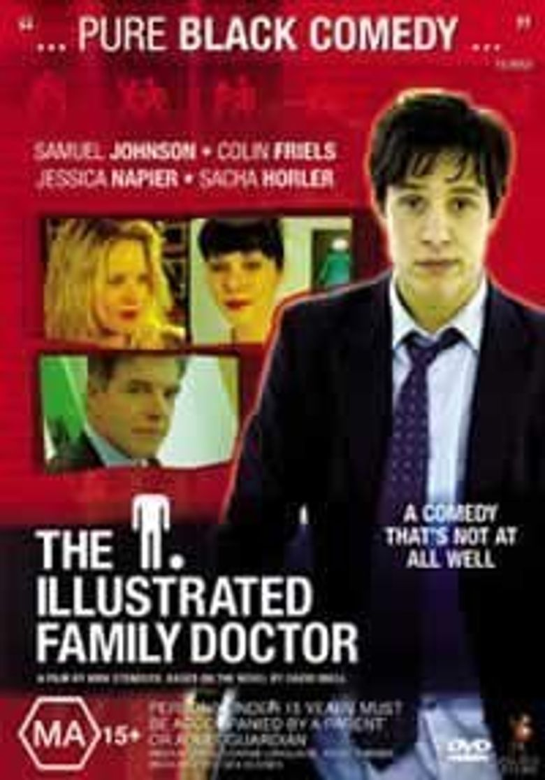 The Illustrated Family Doctor Poster