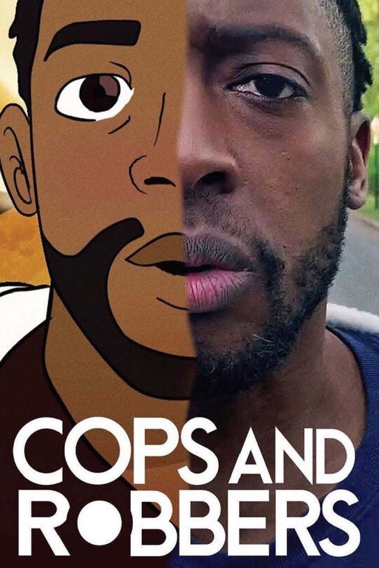 Cops and Robbers Poster