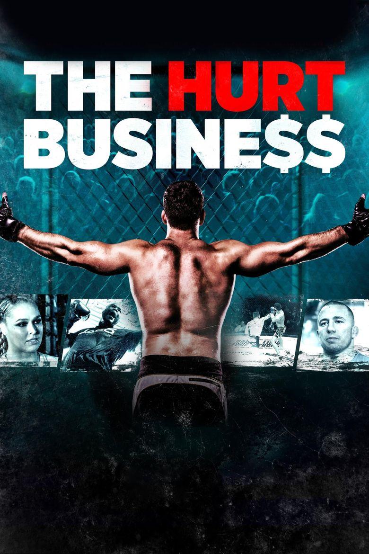 Watch The Hurt Business