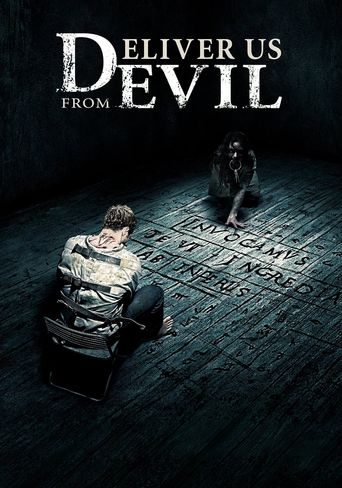 Watch Deliver Us from Evil