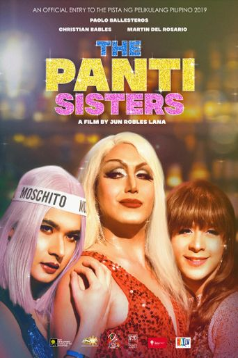 The Panti Sisters Poster