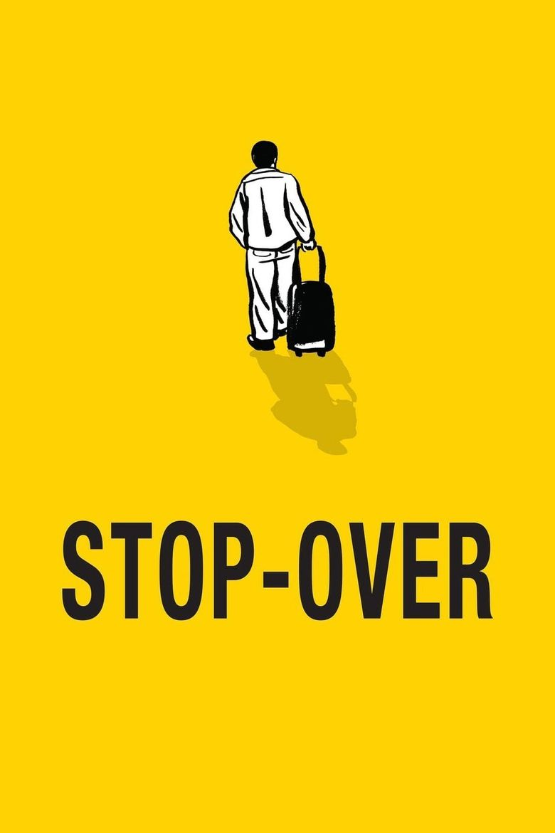 Stop-Over Poster