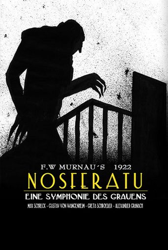 Watch Nosferatu