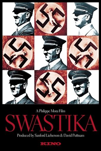 Swastika Poster