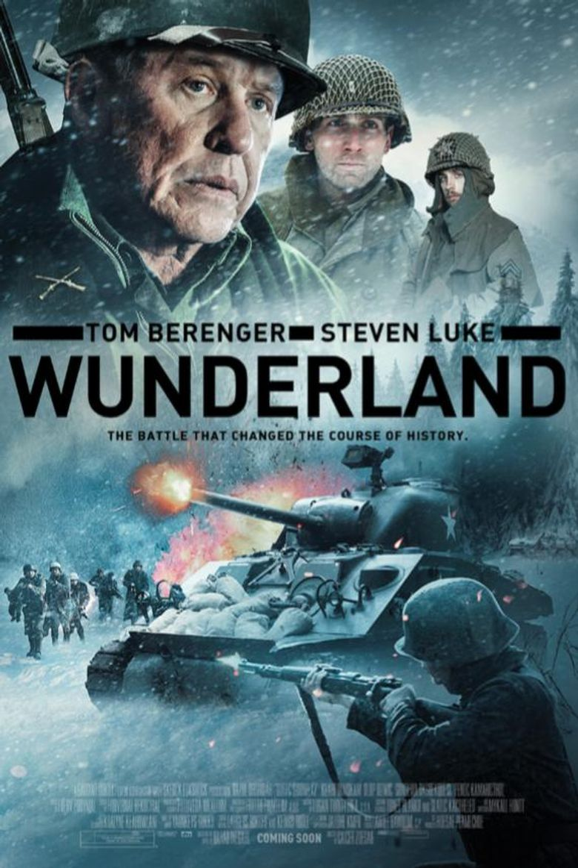 Wunderland Poster