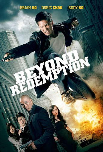 Beyond Redemption Poster