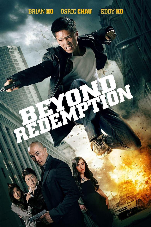 Beyond Redemption Poster
