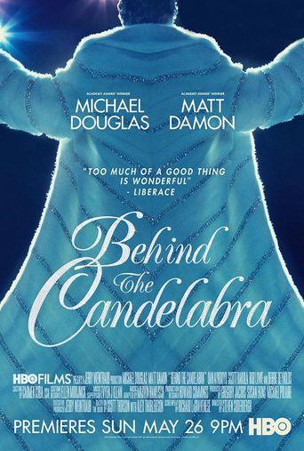 Watch Behind the Candelabra