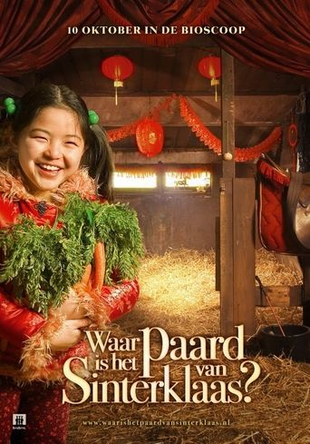 Where Is Winky's Horse? Poster