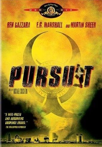 Pursuit Poster