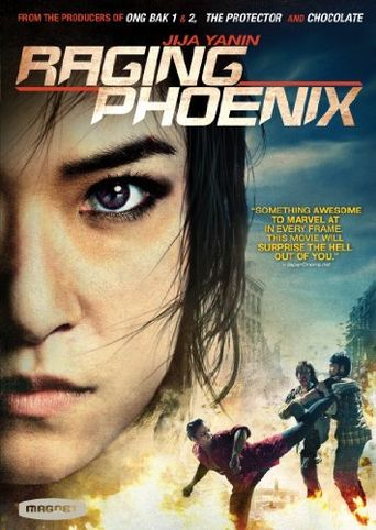 Watch Raging Phoenix