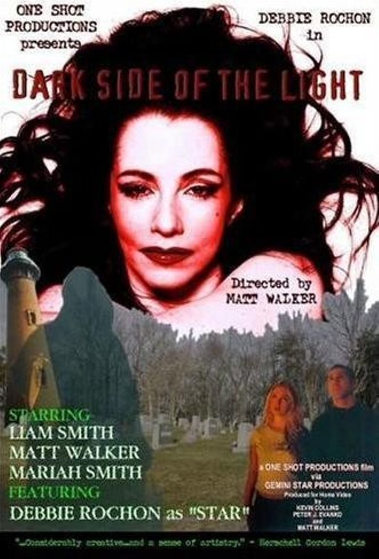 Dark Side of the Light Poster