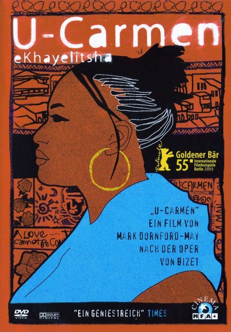 U-Carmen Poster