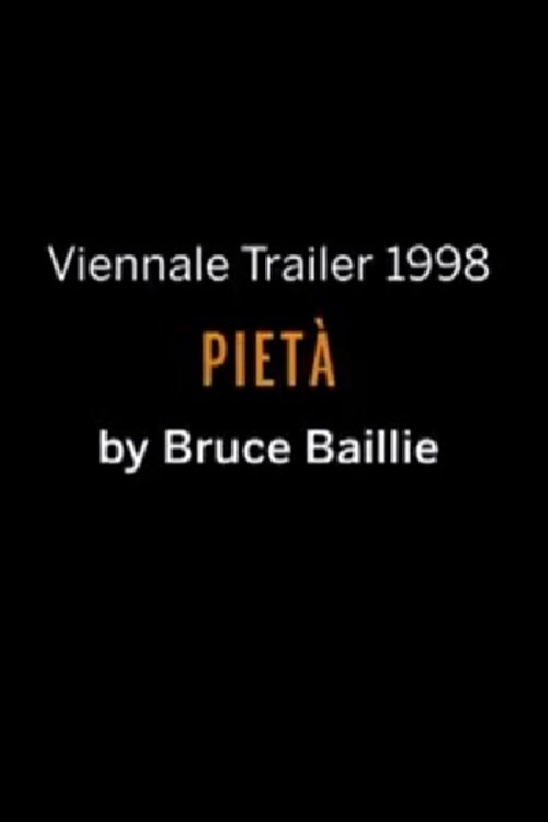Watch Pietà