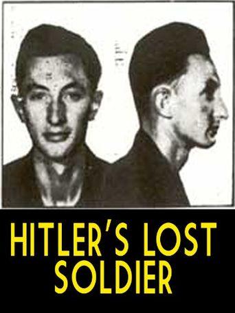 Georg Gärtner - Hitlers letzter Soldat Poster