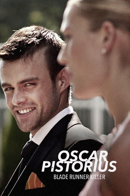 Oscar Pistorius: Blade Runner Killer Poster