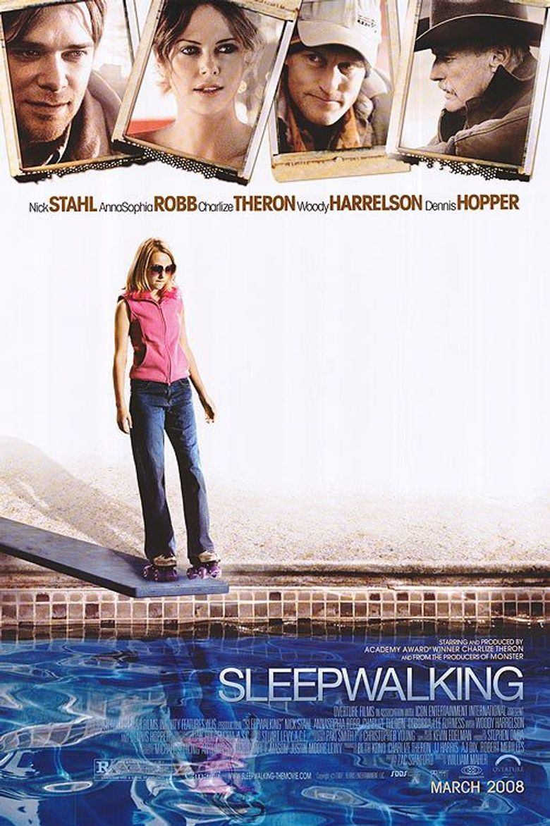 Watch Sleepwalking