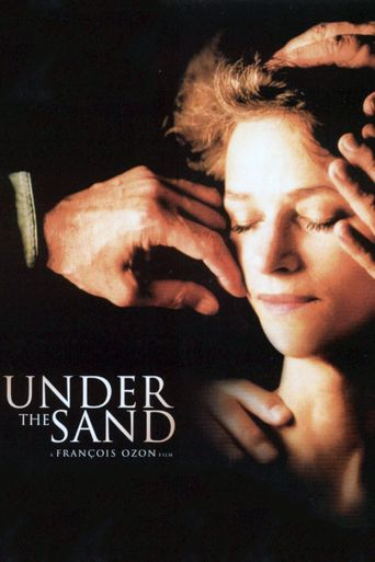 Under the Sand Poster