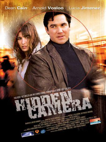 Hidden Camera Poster