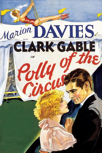 Watch Polly of the Circus