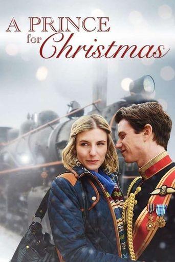 A Prince for Christmas Poster