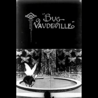 Dreams of the Rarebit Fiend: Bug Vaudeville Poster