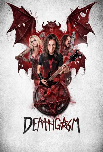 Watch Deathgasm