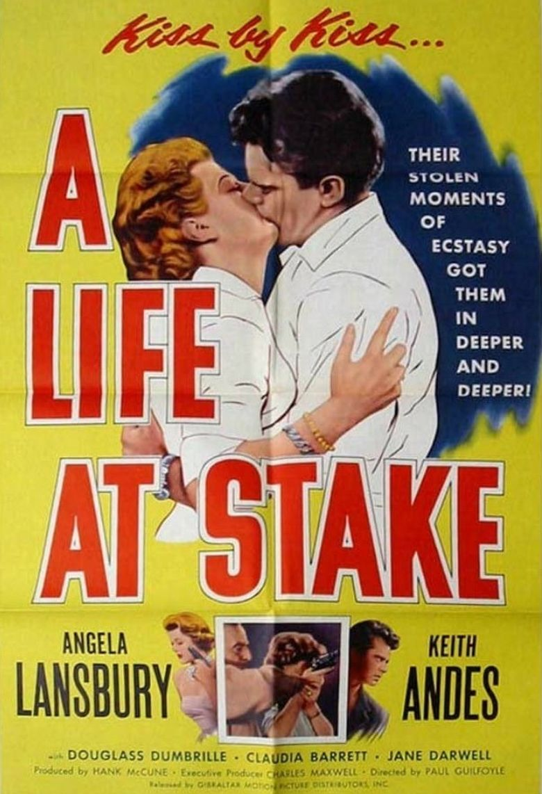 A Life at Stake Poster