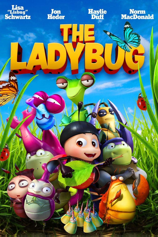 The Ladybug Poster